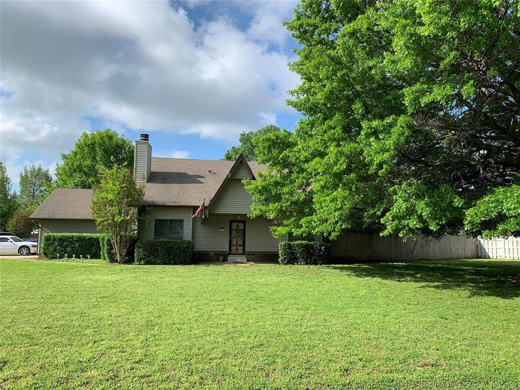 Off Market | 272 Cottonwood Road Pryor, OK 74361 0