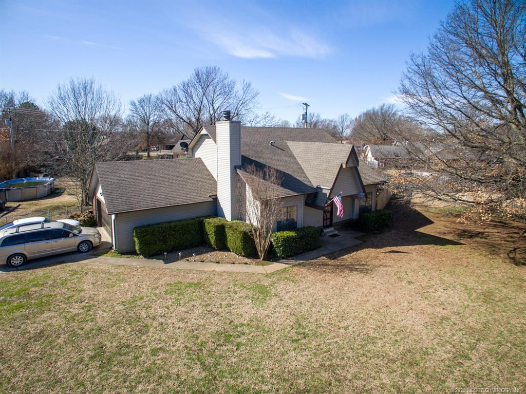 Off Market | 272 Cottonwood Road Pryor, OK 74361 20