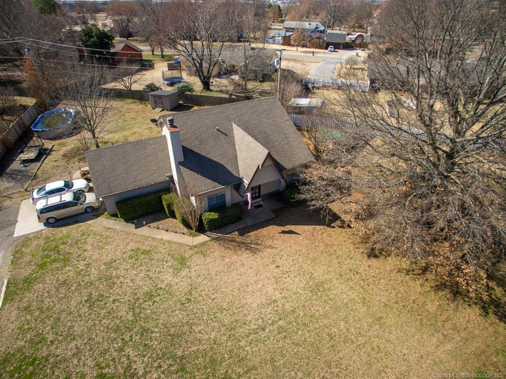 Off Market | 272 Cottonwood Road Pryor, OK 74361 22