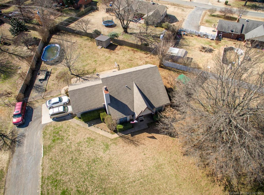Off Market | 272 Cottonwood Road Pryor, OK 74361 24