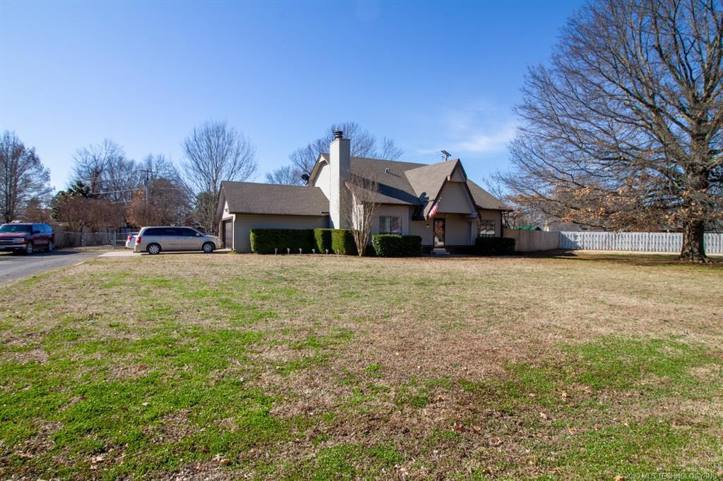 Off Market | 272 Cottonwood Road Pryor, OK 74361 25