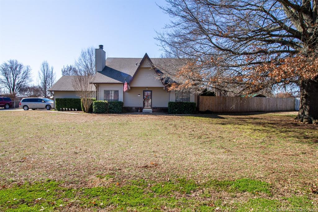 Off Market | 272 Cottonwood Road Pryor, OK 74361 26