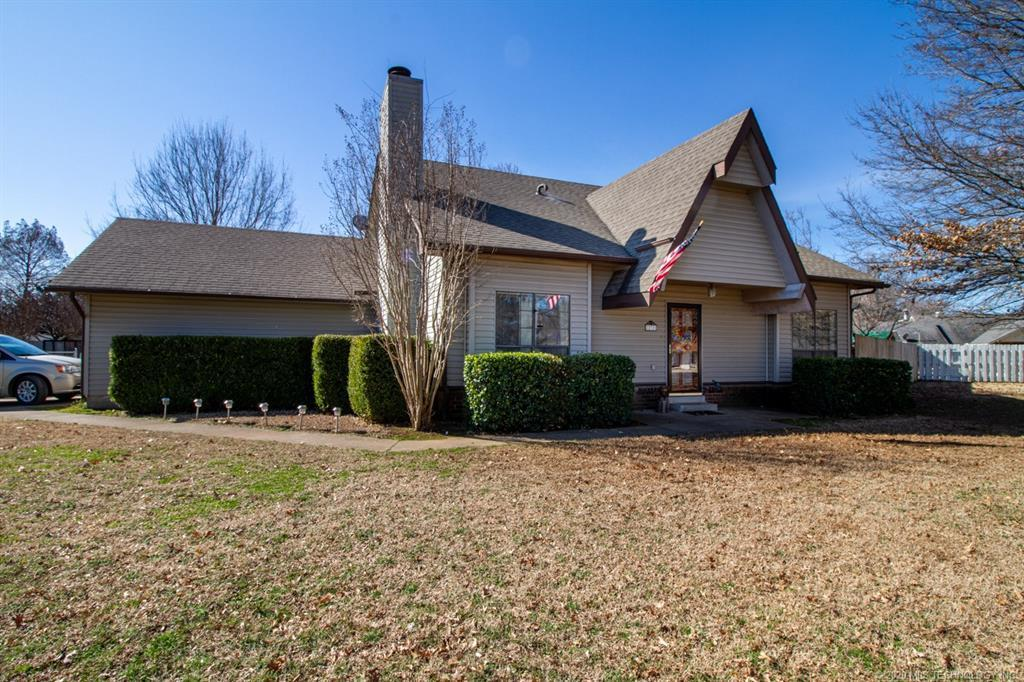 Off Market | 272 Cottonwood Road Pryor, OK 74361 28