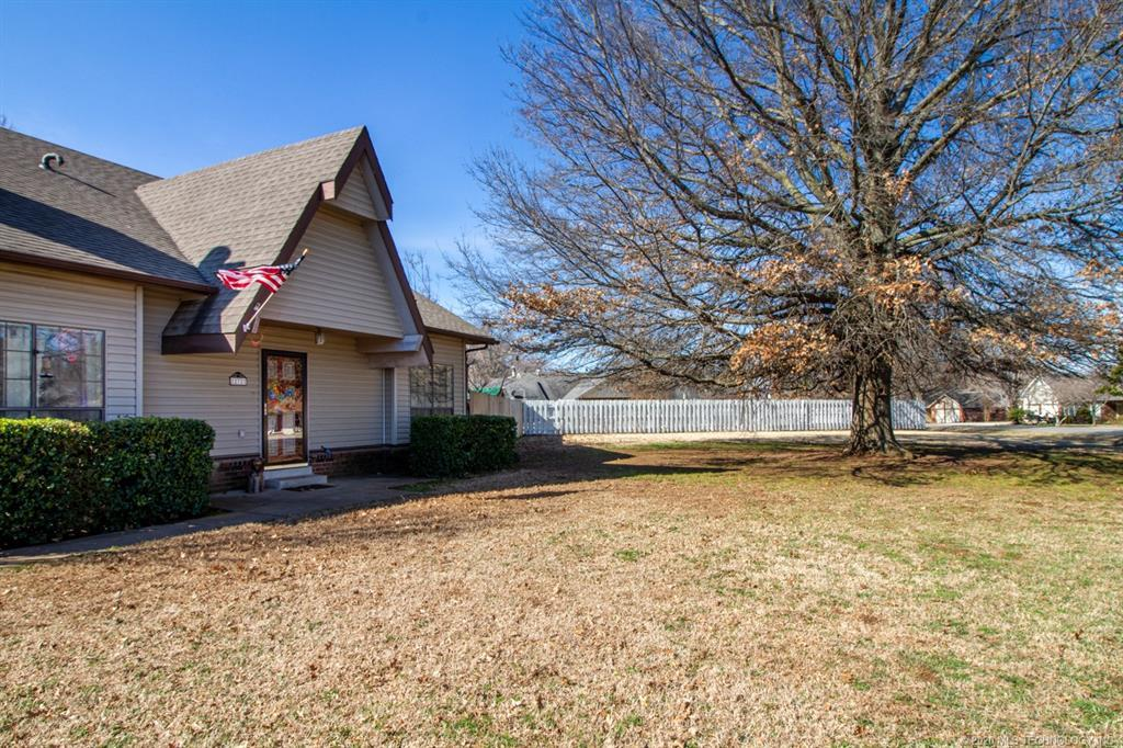 Off Market | 272 Cottonwood Road Pryor, OK 74361 29