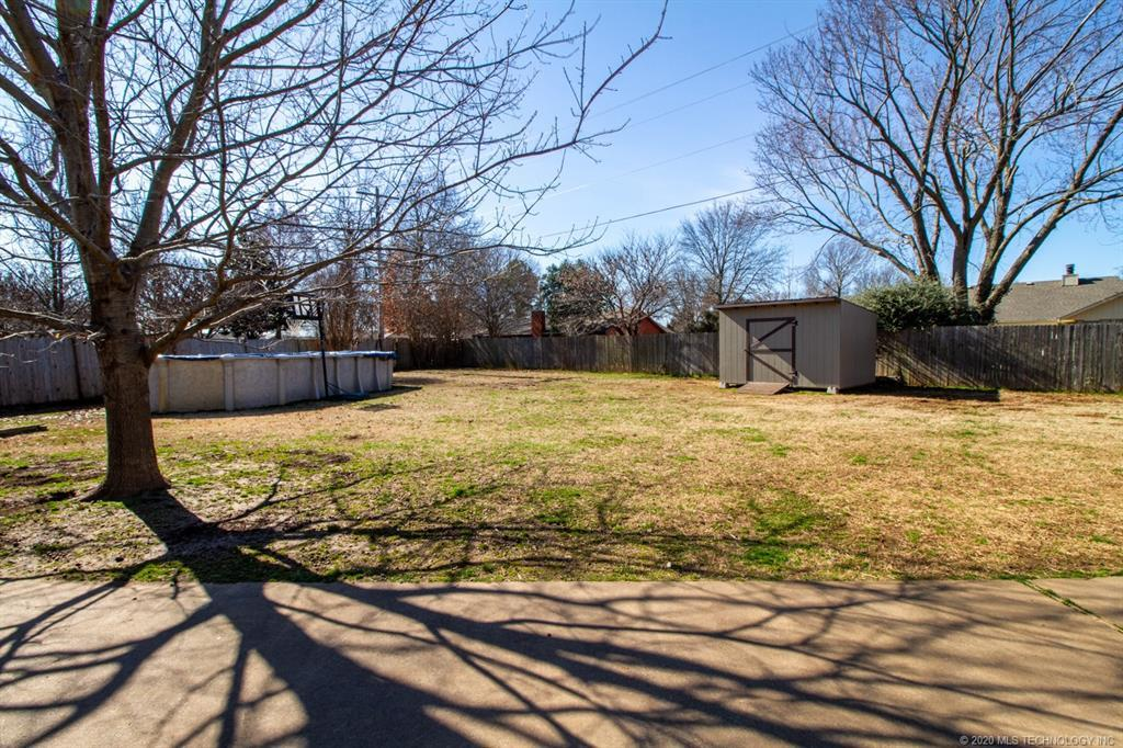Off Market | 272 Cottonwood Road Pryor, OK 74361 32