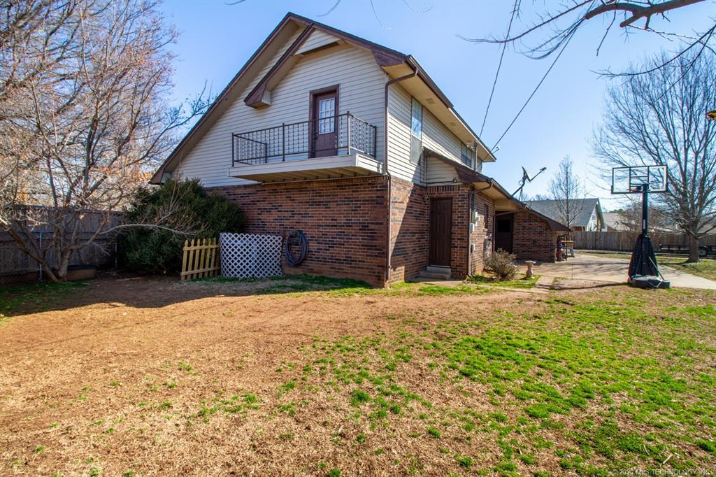 Off Market | 272 Cottonwood Road Pryor, OK 74361 33