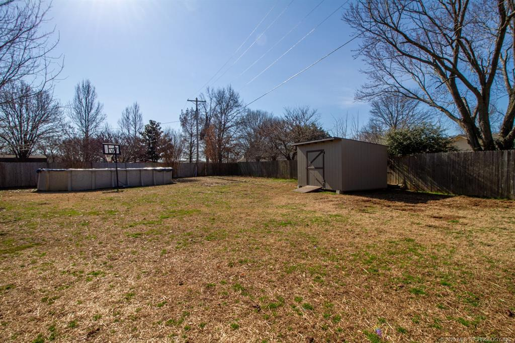 Off Market | 272 Cottonwood Road Pryor, OK 74361 34