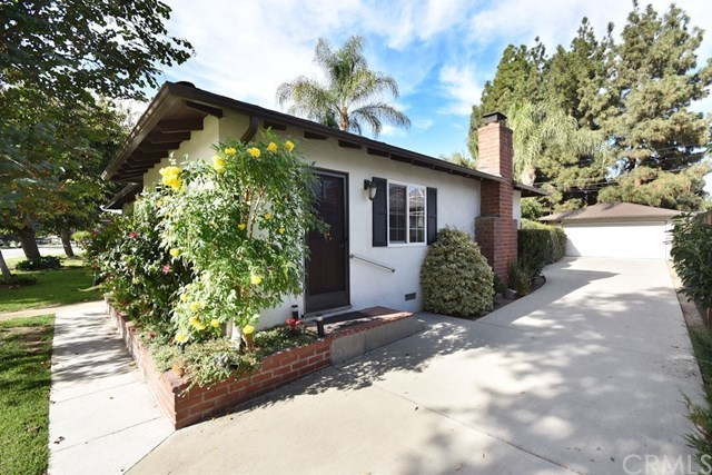 Closed | 2831 Peyton  La Verne, CA 91750 1