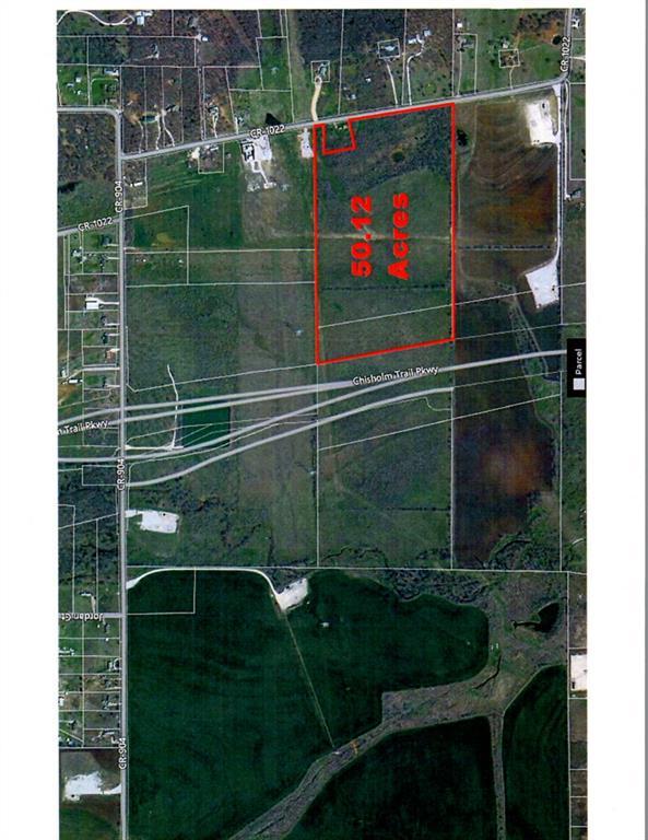 Sold Property | 000 County Rd 1022  Joshua, Texas 76058 0