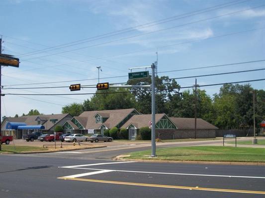 Temp Off Market   3607 Gilmer Road  Longview, TX 75604 0
