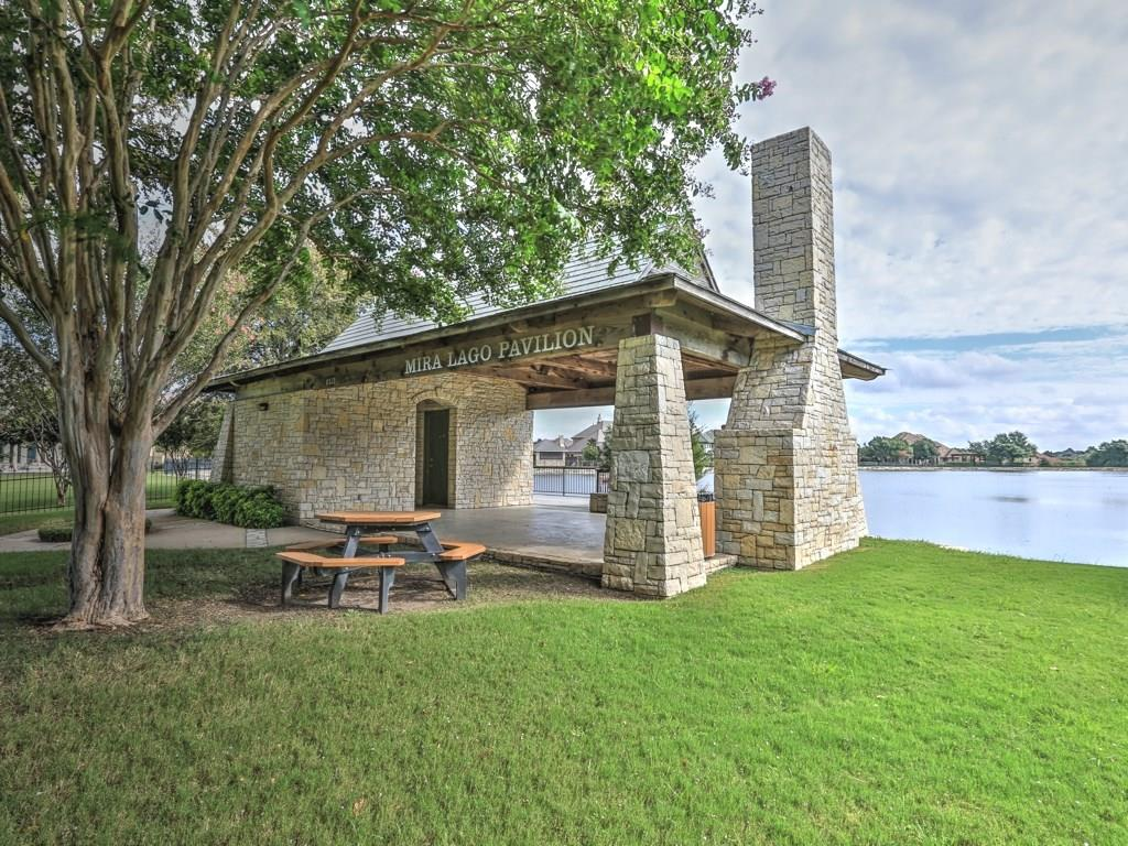 Sold Property | 6701 Foxpointe Road Fort Worth, Texas 76132 8