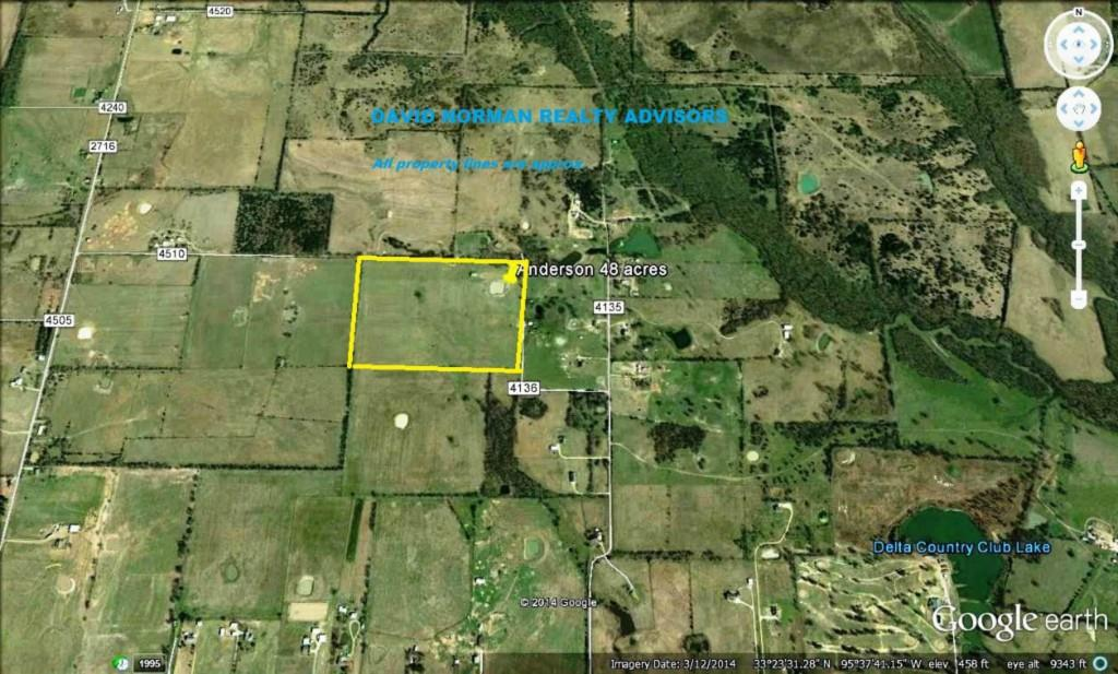 Sold Property | TBD CR 4136  Cooper, Texas 75432 9