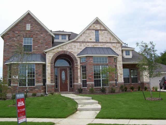 Leased | 4516 NARROWBROOK Drive Flower Mound, TX 75028 0