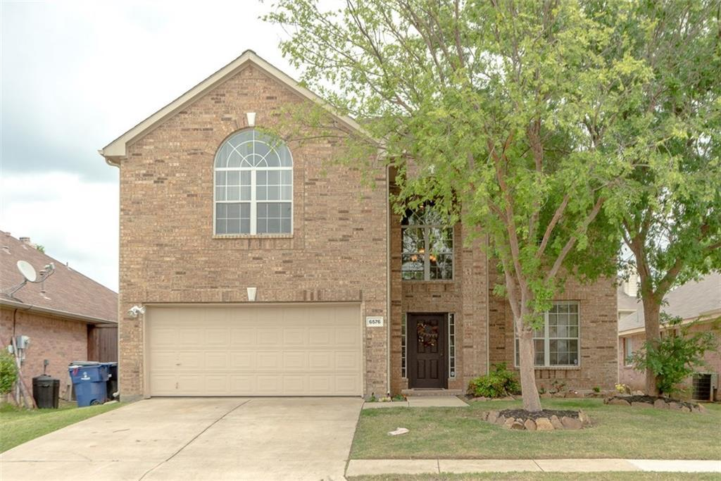 Leased | 6576 Clydesdale Court Frisco, Texas 75034 1