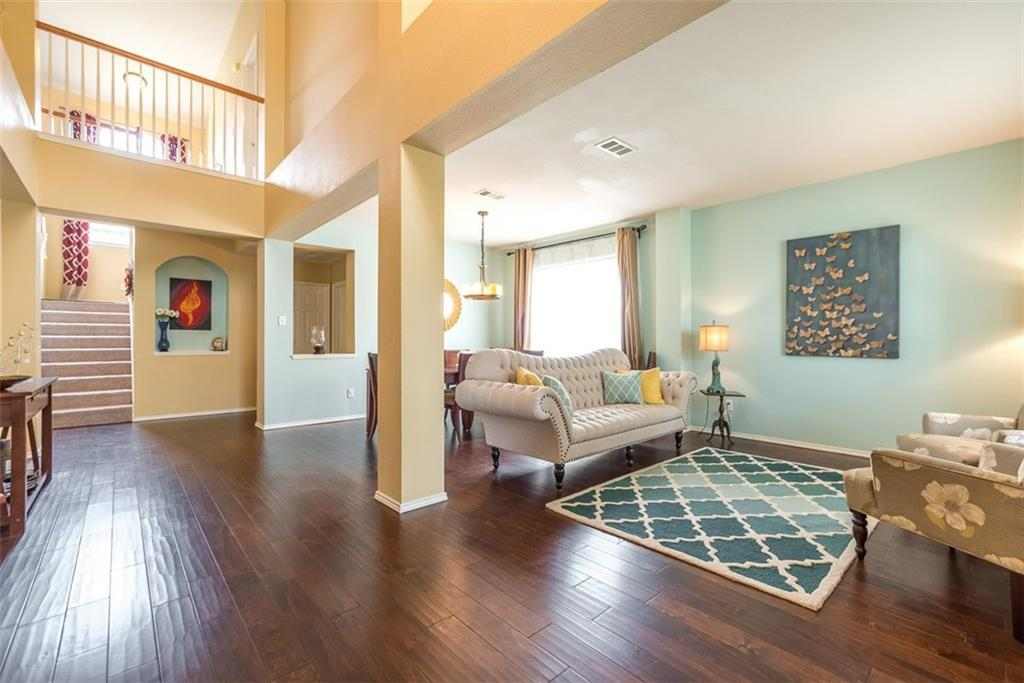 Leased | 6576 Clydesdale Court Frisco, Texas 75034 2