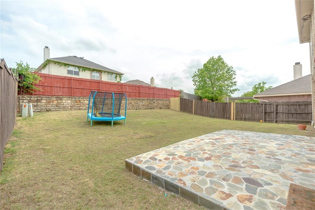 Leased   6576 Clydesdale Court Frisco, Texas 75034 19