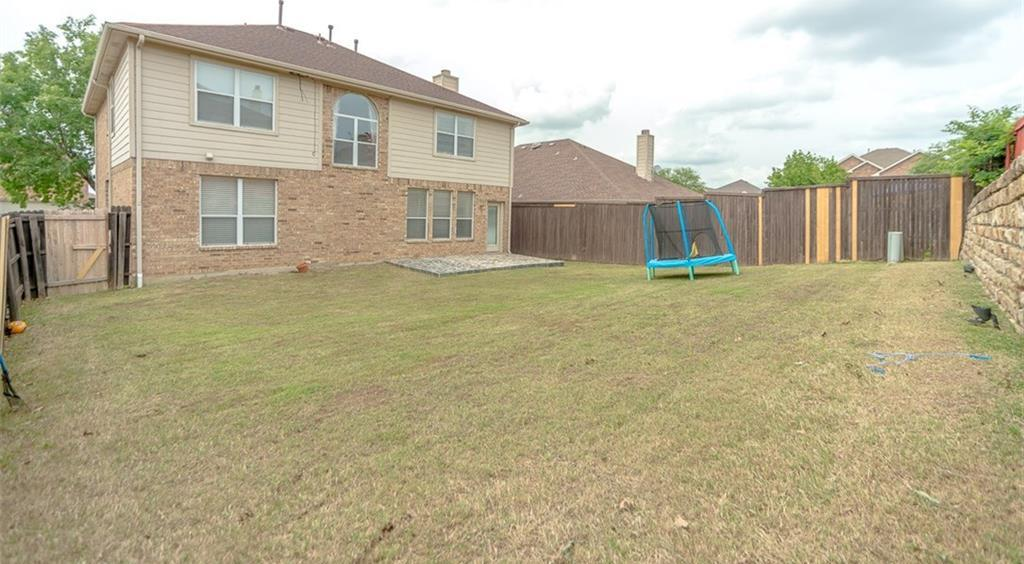 Leased | 6576 Clydesdale Court Frisco, Texas 75034 20