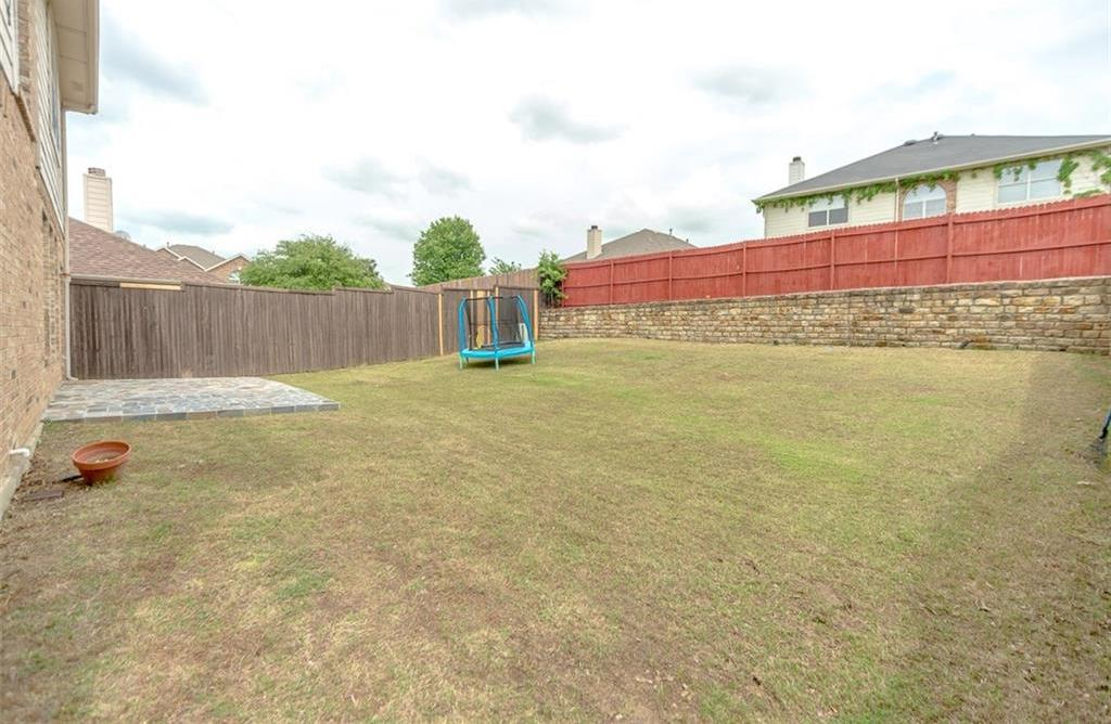 Leased   6576 Clydesdale Court Frisco, Texas 75034 21