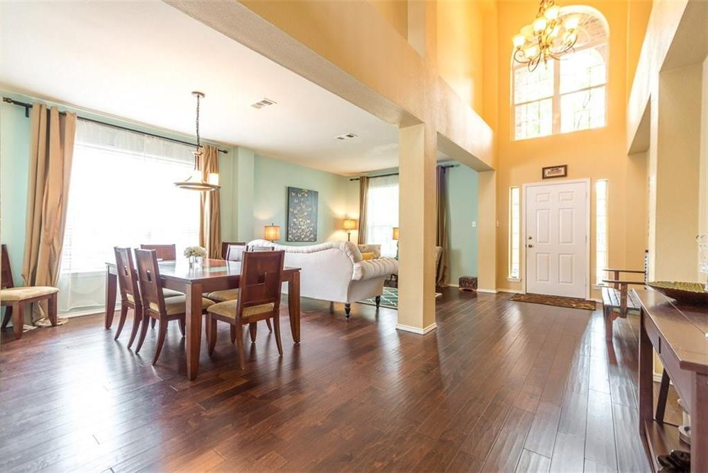 Leased | 6576 Clydesdale Court Frisco, Texas 75034 5