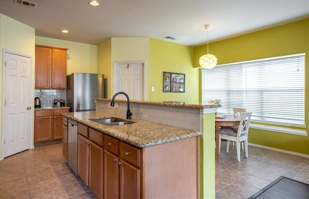 Leased | 6576 Clydesdale Court Frisco, Texas 75034 9