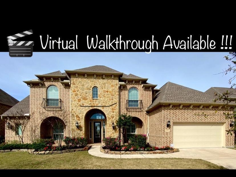 Off Market | 10223 Grape Creek Grove  Lane Cypress, TX 77433 1