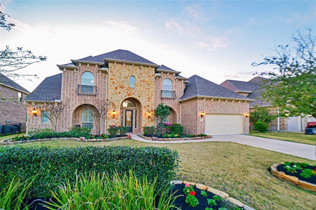 Off Market | 10223 Grape Creek Grove  Lane Cypress, TX 77433 2