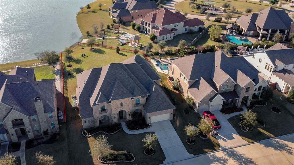 Off Market | 10223 Grape Creek Grove  Lane Cypress, TX 77433 46