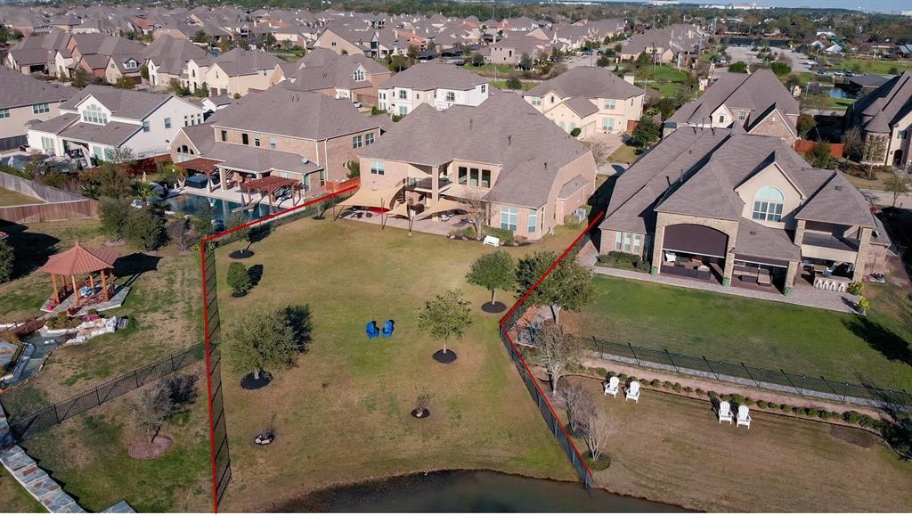 Off Market | 10223 Grape Creek Grove  Lane Cypress, TX 77433 48