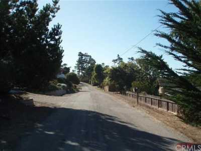 Active | 0 Saint Thomas Avenue Cambria, CA 93428 3
