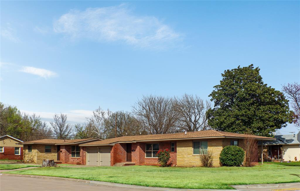 Property for Rent | 4505 S Madison Place Tulsa, OK 74105 0