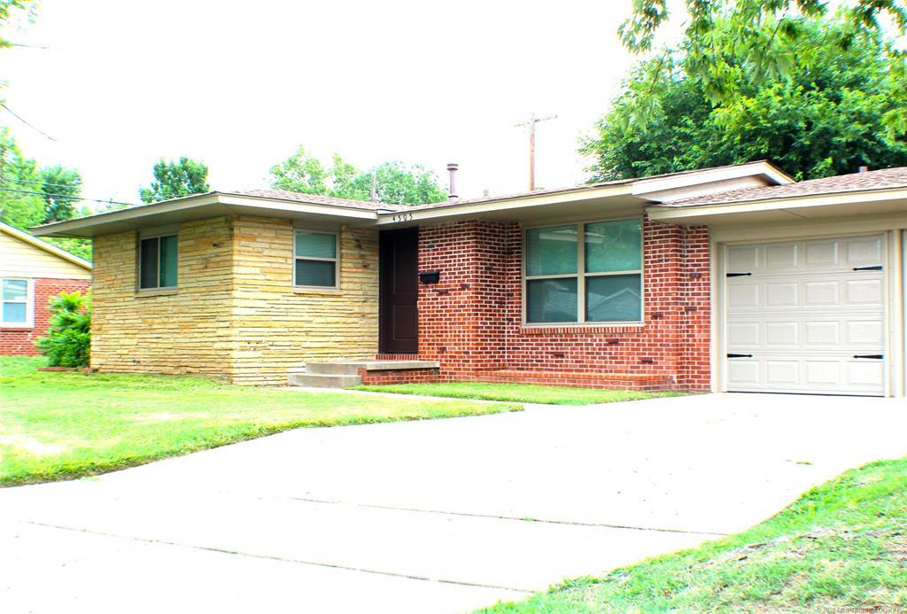 Property for Rent | 4505 S Madison Place Tulsa, OK 74105 3