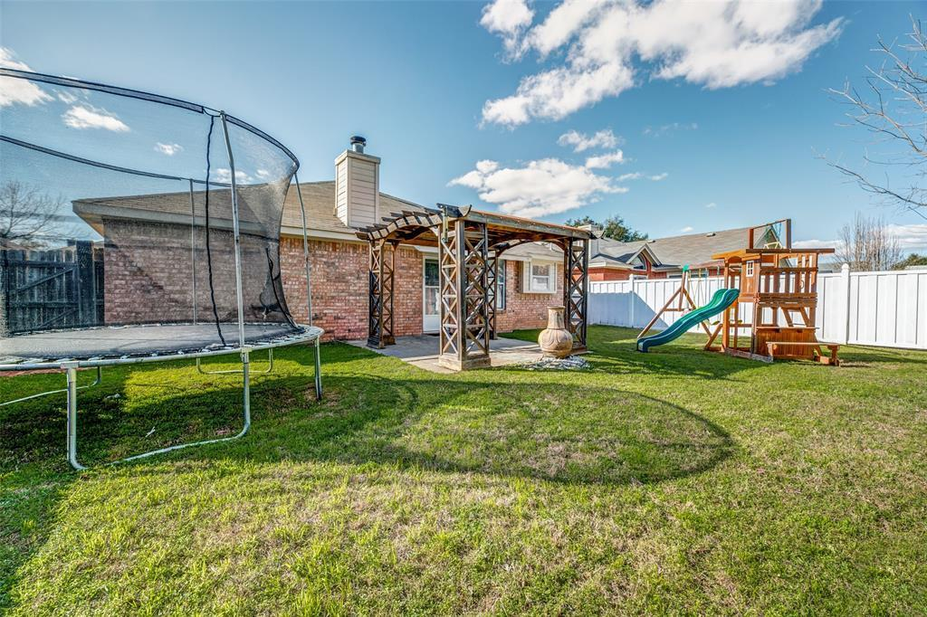 Sold Property | 2932 Timber Creek Trail Fort Worth, Texas 76118 24