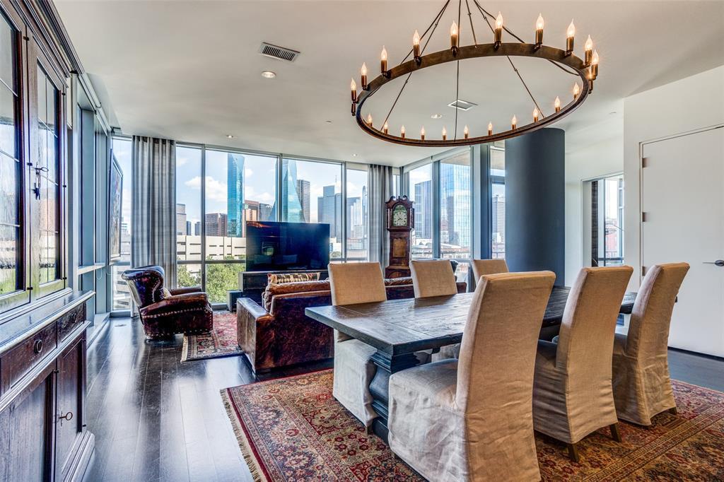 Sold Property | 2200 Victory Avenue #602 Dallas, Texas 75219 11