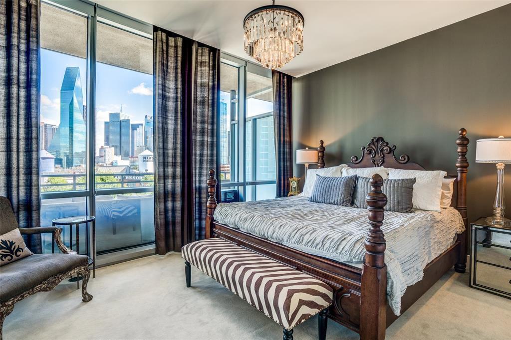 Sold Property | 2200 Victory Avenue #602 Dallas, Texas 75219 12