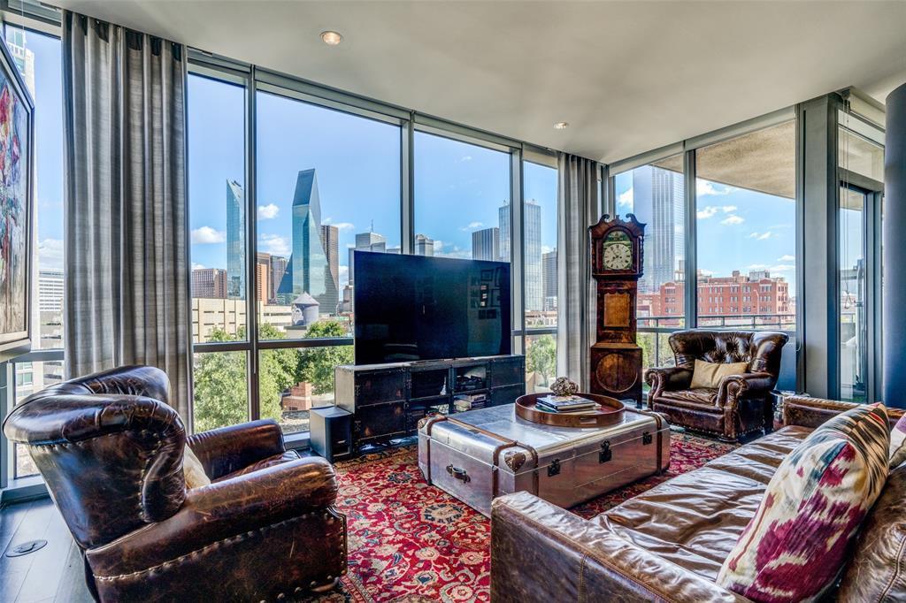Sold Property | 2200 Victory Avenue #602 Dallas, Texas 75219 2