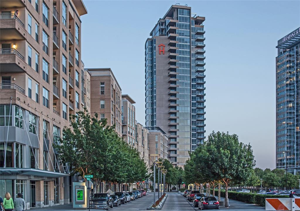 Sold Property | 2200 Victory Avenue #602 Dallas, Texas 75219 22