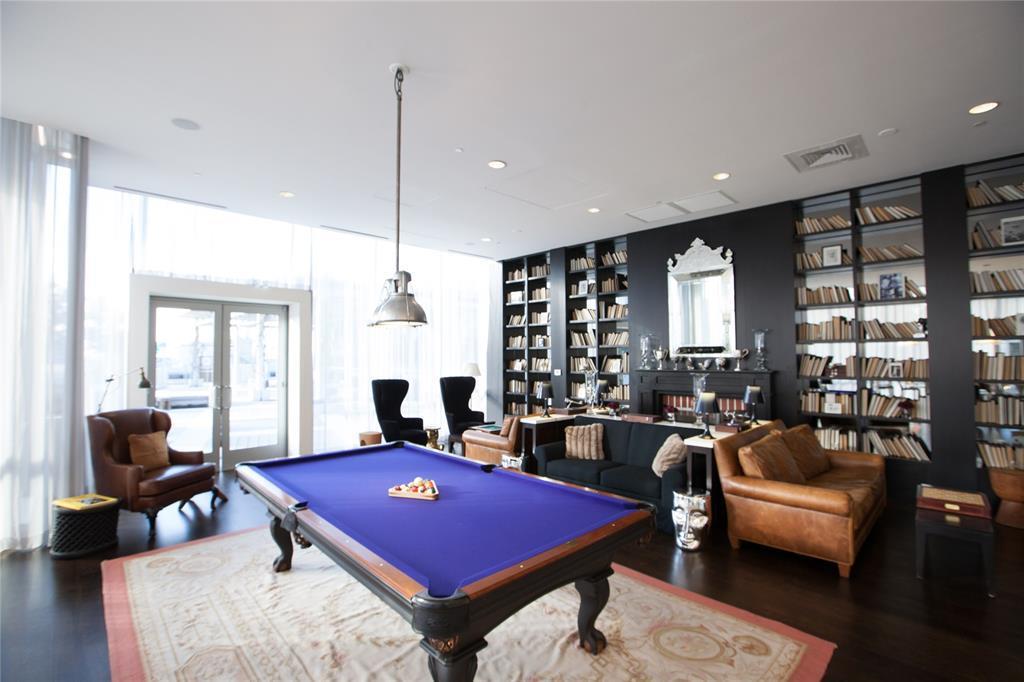 Sold Property | 2200 Victory Avenue #602 Dallas, Texas 75219 29