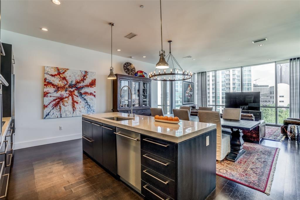 Sold Property | 2200 Victory Avenue #602 Dallas, Texas 75219 4
