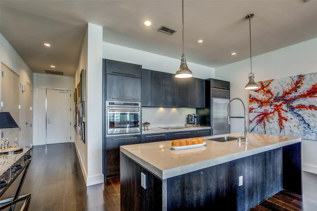 Sold Property | 2200 Victory Avenue #602 Dallas, Texas 75219 5