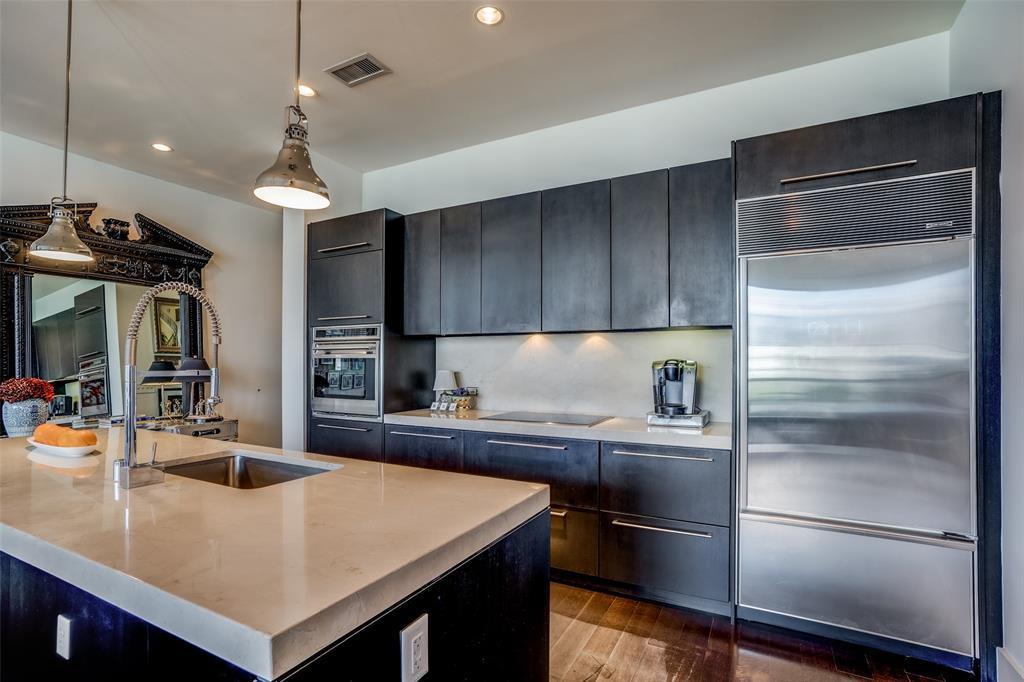 Sold Property | 2200 Victory Avenue #602 Dallas, Texas 75219 6