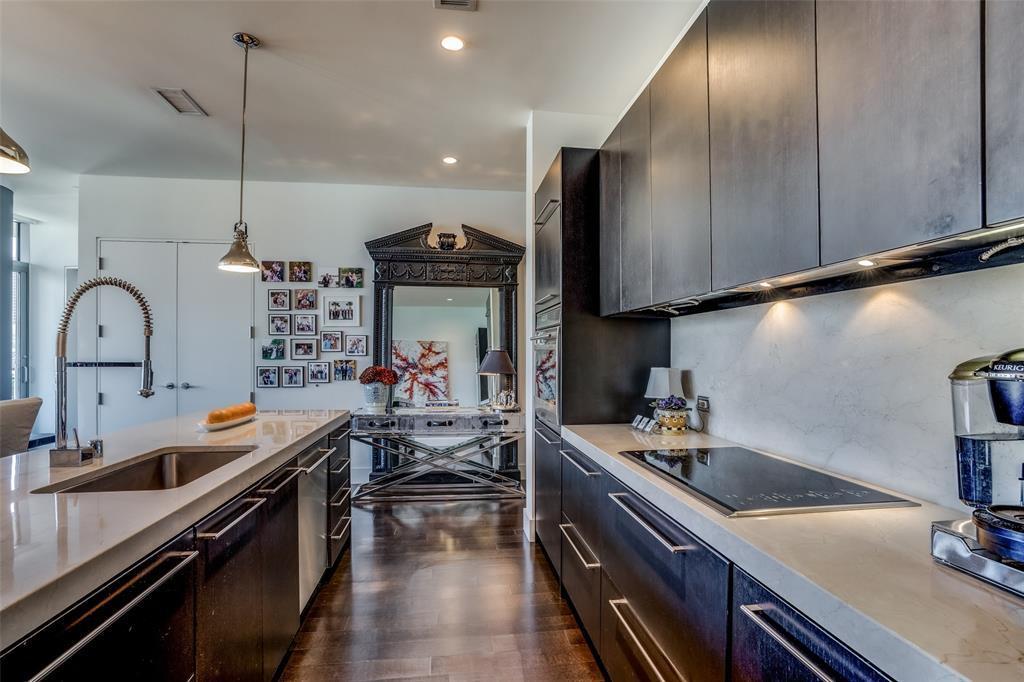 Sold Property | 2200 Victory Avenue #602 Dallas, Texas 75219 7