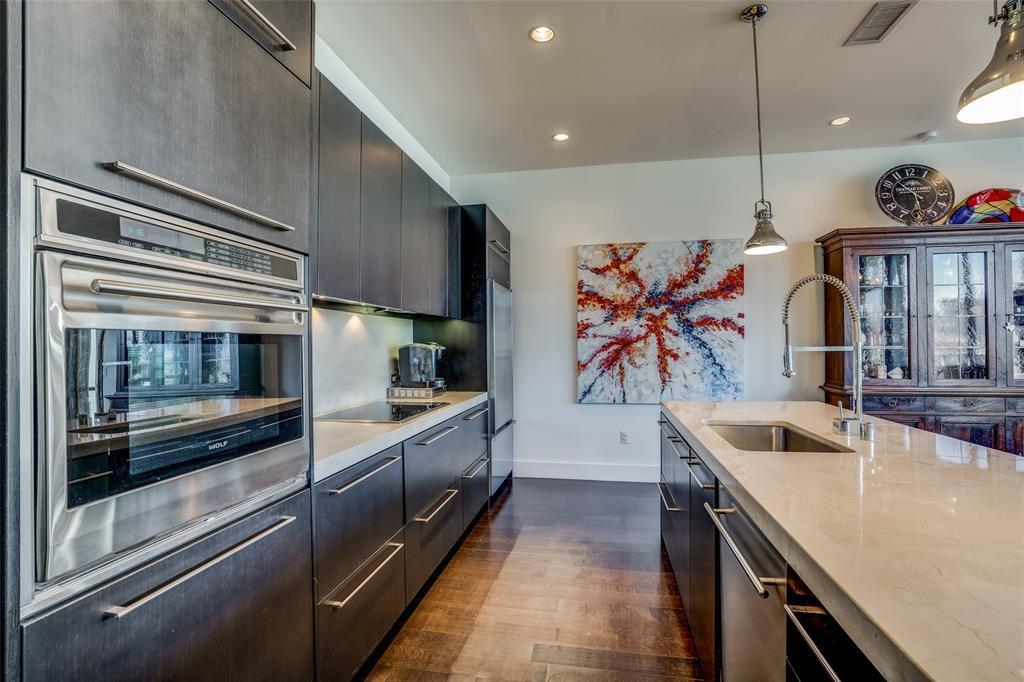 Sold Property | 2200 Victory Avenue #602 Dallas, Texas 75219 8