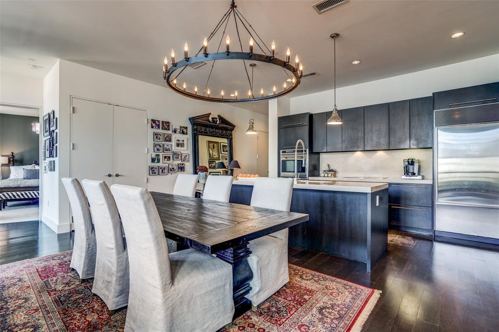 Sold Property | 2200 Victory Avenue #602 Dallas, Texas 75219 9