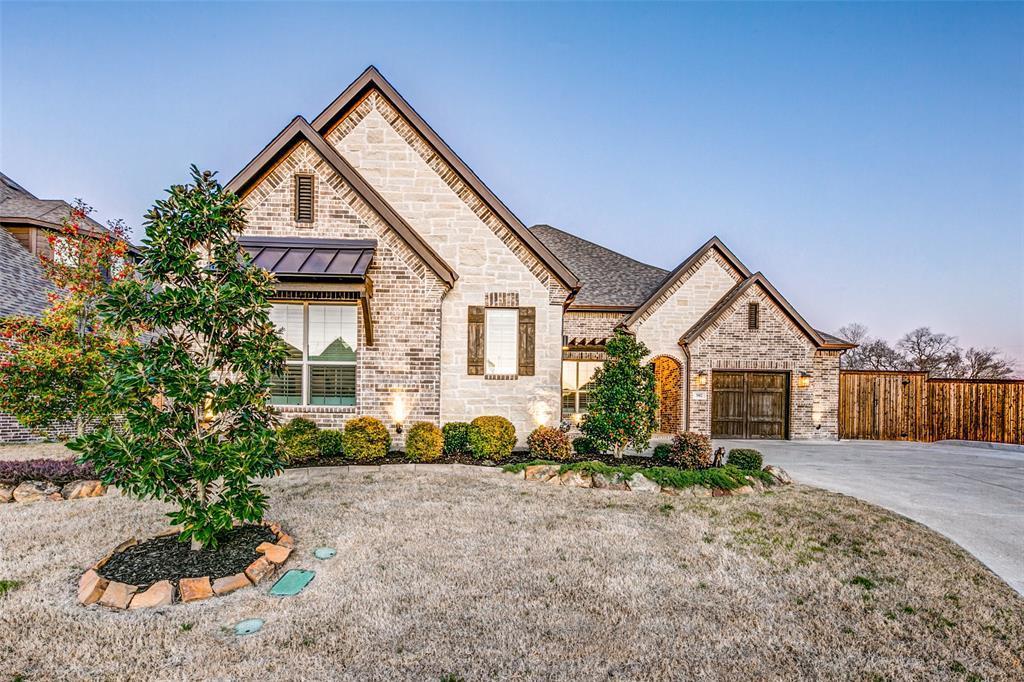 Sold Property   3902 Ravenbank Drive Rockwall, TX 75087 0