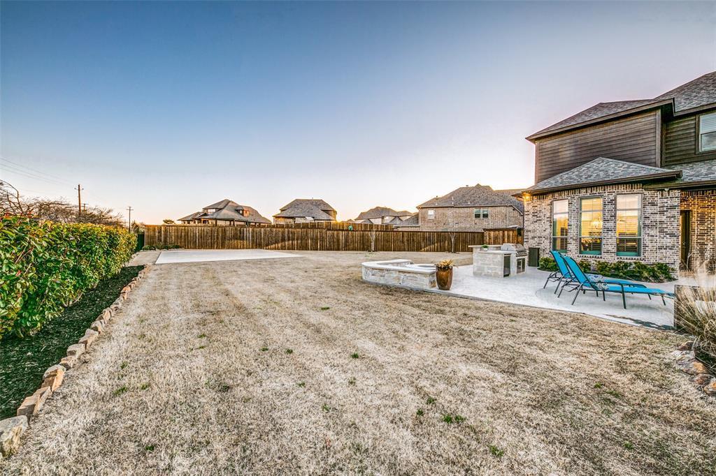 Sold Property   3902 Ravenbank Drive Rockwall, TX 75087 34