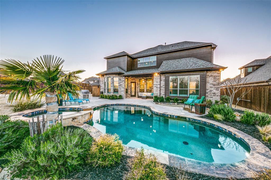 Sold Property   3902 Ravenbank Drive Rockwall, TX 75087 35