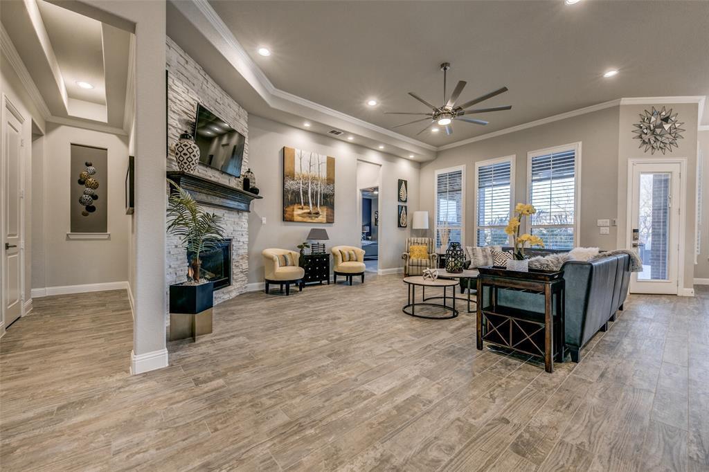 Sold Property   3902 Ravenbank Drive Rockwall, TX 75087 4