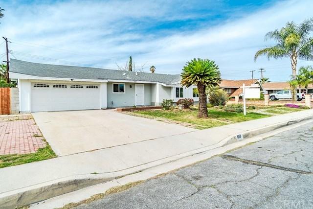 Closed | 860 N Marvin Drive San Bernardino, CA 92410 0
