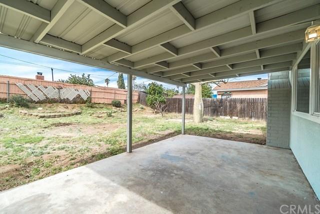 Closed | 860 N Marvin Drive San Bernardino, CA 92410 20