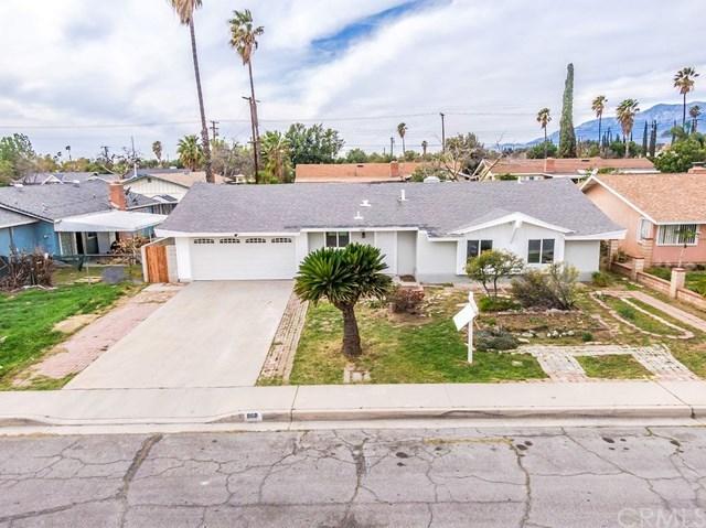 Closed | 860 N Marvin Drive San Bernardino, CA 92410 25